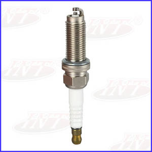 Wholesale spark plugs: Wholesale Auto Parts Iridium Spark Plug AIX-LZKAR6-11 Match with NGK ILZKAR6A-11