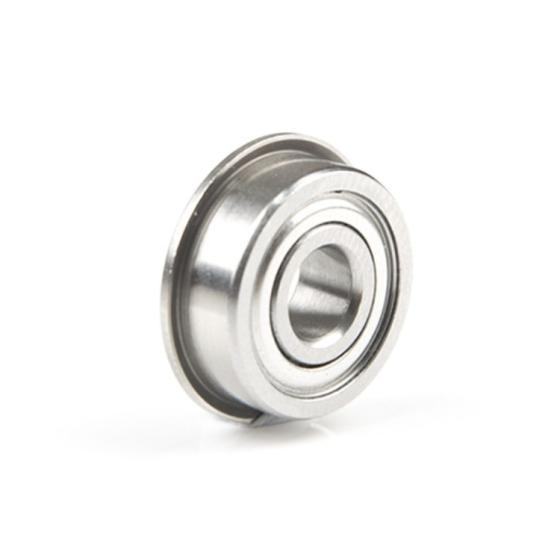 Sell Good quality FR188 Flanged series Deep Groove Ball Bearings