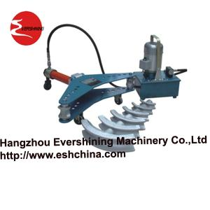 Wholesale bend pipes: Pipe Bending Machine