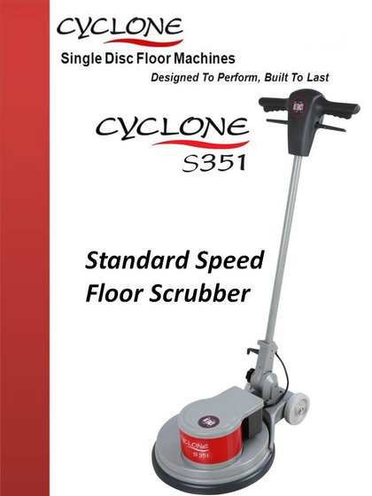 Standard Speed Floor Scrubber S351 Id 9438920 Product