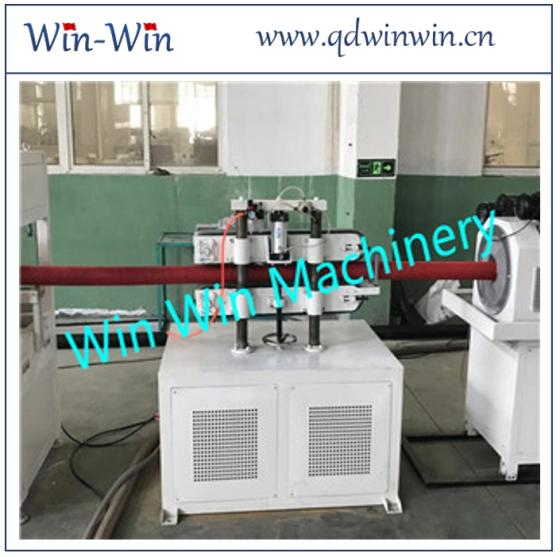PE 500mm Corrugated Pipe Extrusion Line