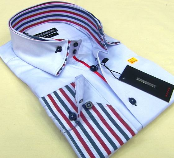 Sell Model Michel slimfit mens shirts