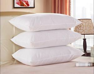 Wholesale hotel bed pillows: Hotel Pillow Down Pillow Factory/ Manufacturers in Hangzhou