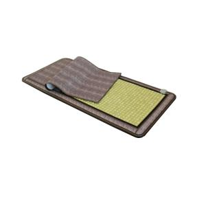 Wholesale Massage Mattress: Far Infrared Jade Heating Mattress