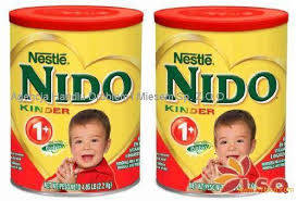 Wholesale red cap nestle: Red Cap Nestle Nido Milk From Holland