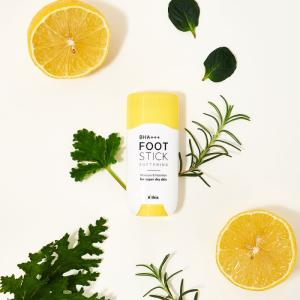 Wholesale super safes: A THIS BHA Foot Stick 16g Korean  Foot Balm Dead Skin Cell Hill Care