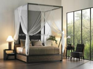 Wholesale Other Bedroom Furniture: Water Hyacinth Bedroom Set