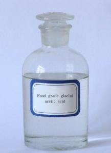 Wholesale household bottle: Acetic Acid