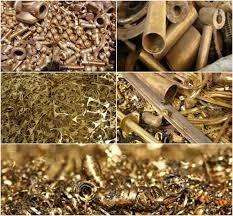 Wholesale zinc scrap: Brass Honey Scraps