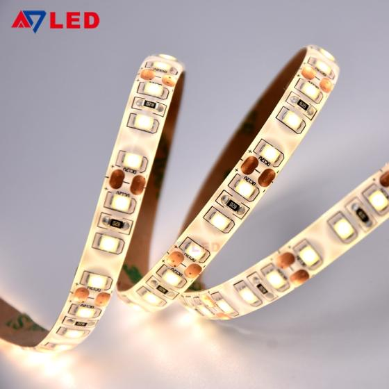 Adled Light 24vdc SMD 3528 120leds IP65 Waterproof Flexible LED Light Strip for Museum Display Showc