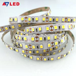 Wholesale self-adhesive tape: UL Listed High Cri 5m Per Roll DC 12v 24w White 6500K SMD 2835 LED Light Strip