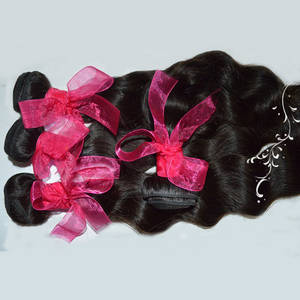 100% Virgin Brazilian Loose Wave
