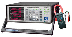 Wholesale Power Meters: Power Meter PM-2400