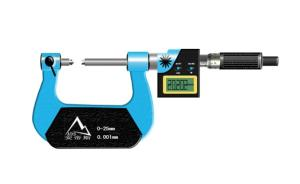 Wholesale Micrometers: Thread Flank Digital Micrometer