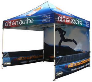 Wholesale car roof tent: Tradeshow Advertising Tents