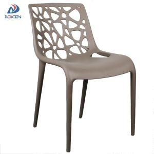 Wholesale qc check: AL-862 Coffee Shop Restaurant Stackable Armless Plastic Chair for Sale