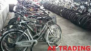 Wholesale kindly bicycle: Used Bicycles