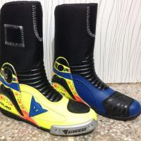 Sell Aero D1 Motorcycle Racing Shoes