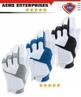 High Quality Prof Breathable Cabretta Golf Gloves