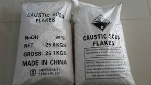 Wholesale hydrogen water: Caustic Soda Flakes 99%