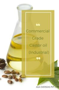 Wholesale Other Paint & Coatings: Commercial Grade Castor Oil