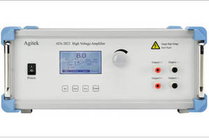 Wholesale Amplifier: High Voltage AmplifierDC To 500kHz
