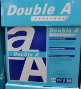 Wholesale a4 paper: Multipurpose Double A4 Copy Papers 80gsm 75gsm 70gsm