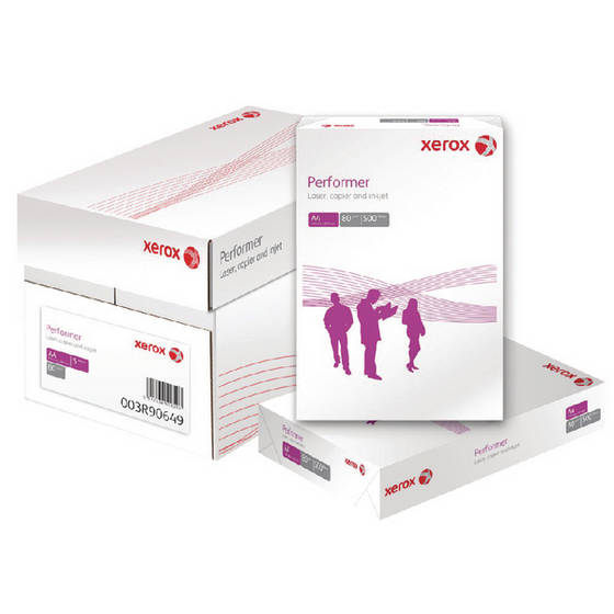 Sell Xerox Photocopy A4 Paper 80 gsm 210mm *...