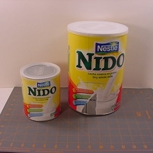 Wholesale Milk Powder: Nestle Nido Milk ,Red Cap Nido Milk , Aptamil Milk Powder,Infant Milk Powder with Discount