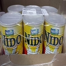 Wholesale nido red cap: English & Arabic Text Nestle Nido 1+ Nestle Nido and Red Cap Nestle for Sale