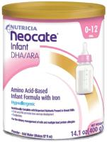 Neocate Infant Milk Powder for Sell 2