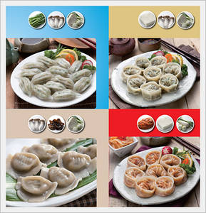 Wholesale Fast Food: Natural Food Dumpling