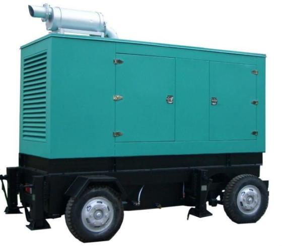Sell Slient Diesel Generator Set