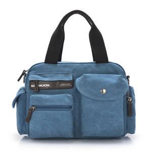 Handbags, Wallets & Purses: Sell men canvas handbag