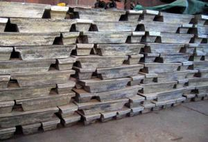 Wholesale lead ingot: Lead Ingot, Zamak, Ingot, Alloy, Remelt Bullion