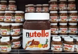 Sell FERRERO NUTELLA SPREAD,FERRERO ROCHER,KINDER JOY,CONFECTIONERY