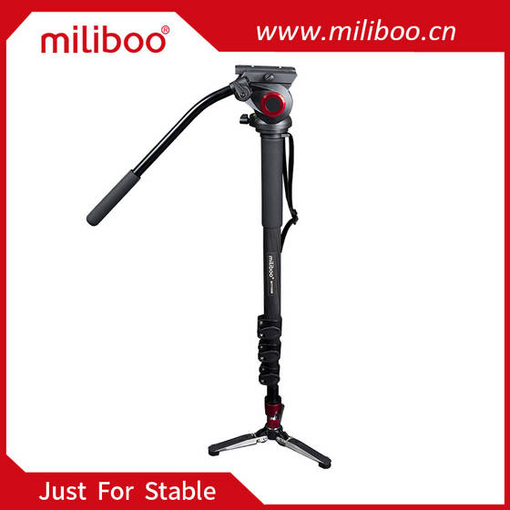 Sell miliboo  aluminum video camera monopod