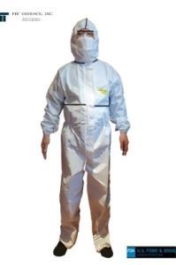 Wholesale breathable film: Guard Wear Protection Suit