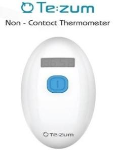Wholesale fire cover: Non Contact Thermometer