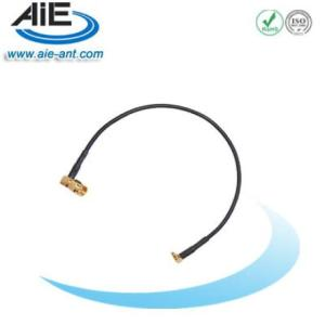 Wholesale Other Wires, Cables & Cable Assemblies: Right Angle Sma Male To RA/Mmcx Male Cable Assembly