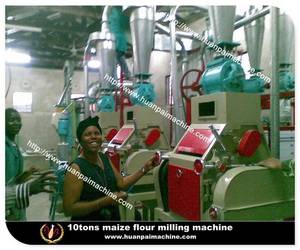 Wholesale Food Processing Machinery: Maize Grinding Mill,Maize Grinding Equipment