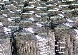 Wholesale Iron Wire Mesh: Welded Wire Mesh