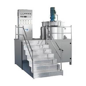 Wholesale liquid detergent: Shampoo Detergent Liquid Soap Making Machine Mixer