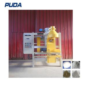 Wholesale powder filling machine: 25kg Perlite Additive Powder Valve Bag Filling Machine