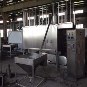 Wholesale rotating pulverizers: Cryogenic Pulverizer for Plastic Spcie Dried Food