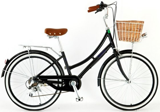 Women City Bikes Urban Bicycle Lady Bikes Id 6137460