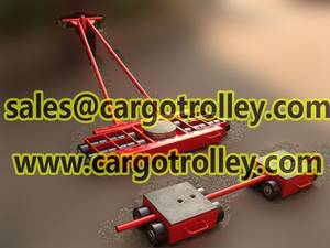 Wholesale Other Material Handling Equipment: Machinery Moving Skates Advantages