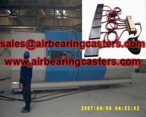 Wholesale crafts: Air Craft Transporters Is Easy To Operate