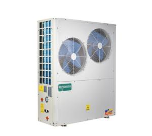 Wholesale solar heating: AIROSD Brand 17kw DKFXR-017UCII EVI Low Temperature Hot Water Heater Heat Pump for Solar
