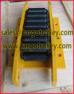Wholesale transportation: Transport Trolley Dollies Advantages